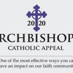 Archbishop's Catholic Appeal
